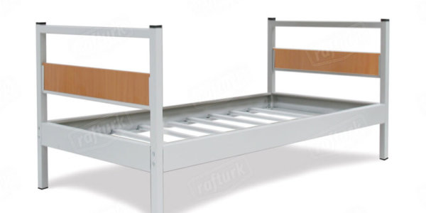 Single Bunk Bed - Rafturk Cabinet and Bunk Bed Models