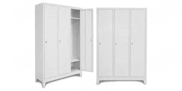 Lockers - Cabinets and Bunk Beds