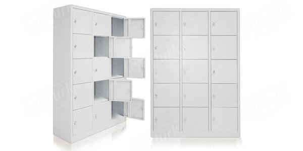 Emanet Dolapları - Dolap ve Arşiv Sistemleri