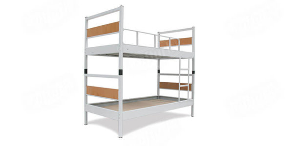 Double Bunk Bed - Rafturk Cabinet and Bunk Bed Models